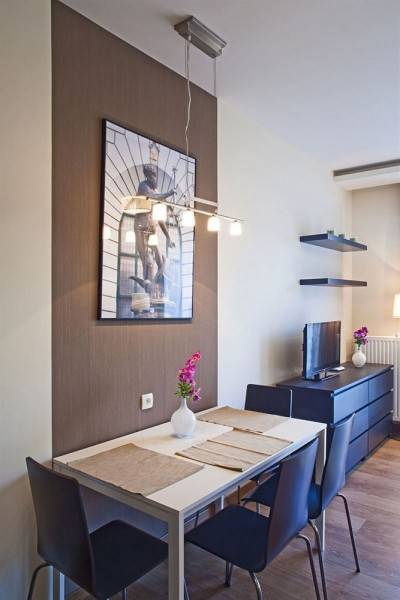 Hotel Dom & House – Apartments Old Town Tandeta
