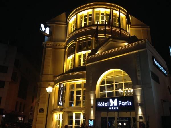 Hotel Le M