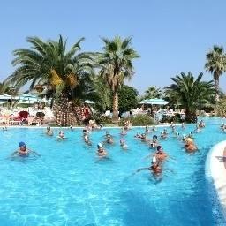 Hotel Villaggio Bahja