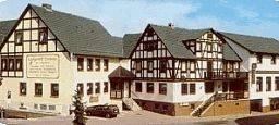 Hotel Combecher