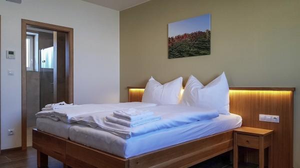 Hotel Penzion U Křížku