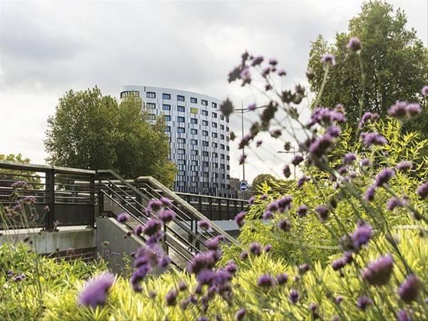 Hotel APPART'CITY AMIENS GARE