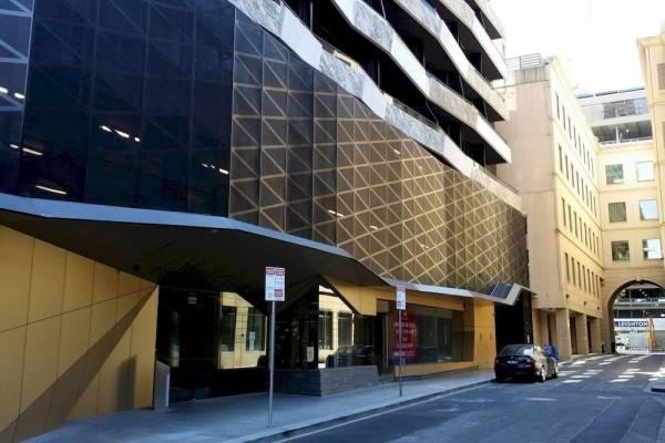 Hotel Aura On Flinders Serviced Apartments