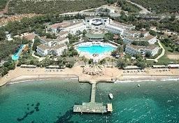 Noa Hotels Bodrum Beach Club – All Inclusive