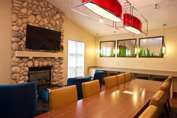 Hotel TownePlace Suites Seattle Everett/Mukilteo