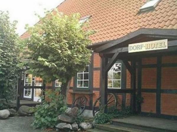 Hotel Zum Hahn Landgasthof