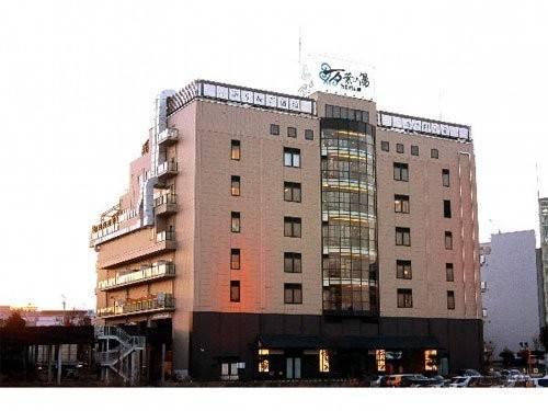 Hotel (RYOKAN) Yugawara Onsen Manyonoyu