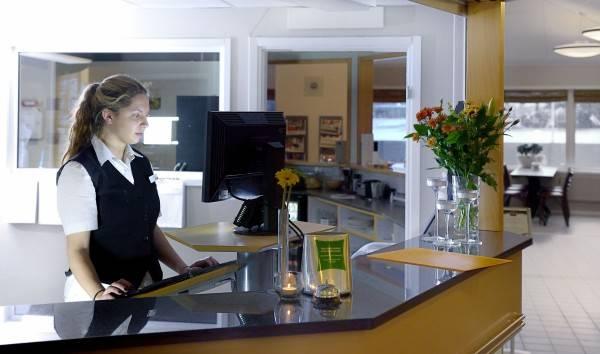 Hotel Good Morning Västerås