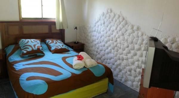 Hotel Cabañas Koreto