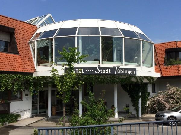 Hotel Stadt Tübingen