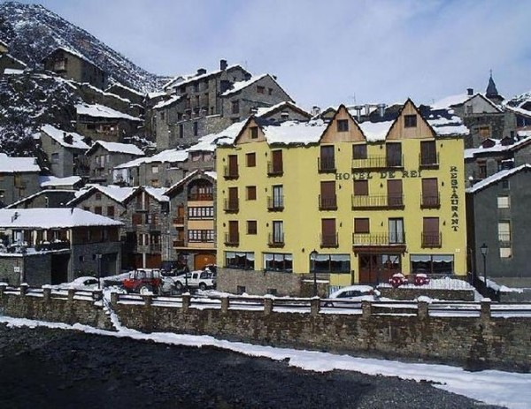 Hotel Spa Riberies