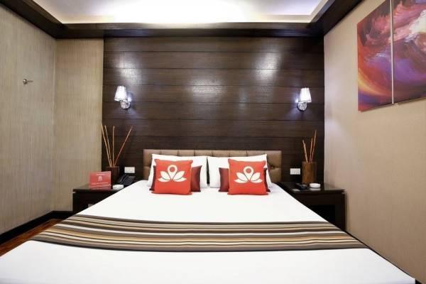Hotel ZEN Rooms Malate Del Pilar