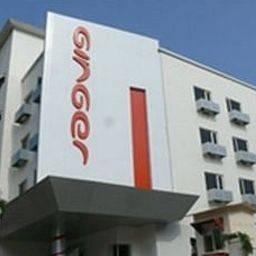 Hotel GINGER INDORE