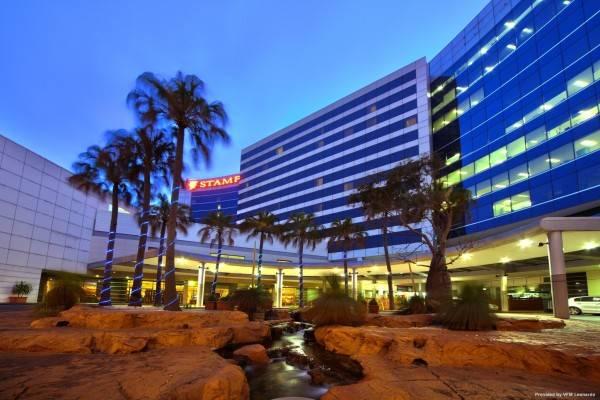 Hotel Stamford Plaza Sydney Airport