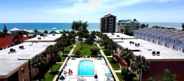 Hotel Sea Club Resort Condominiums