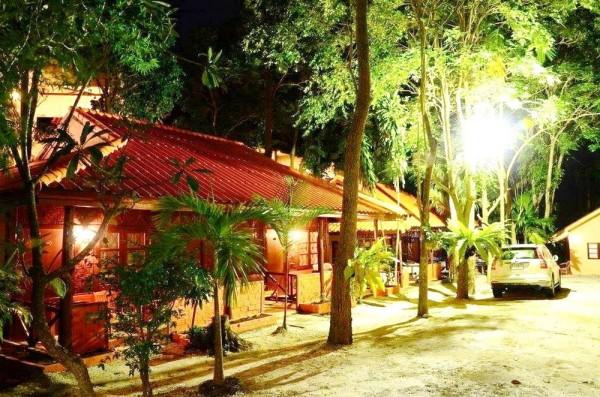 Hotel Aonang Guest Home