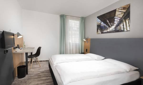 Hotel ibis Styles Gelsenkirchen