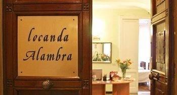 Hotel Locanda Alambra