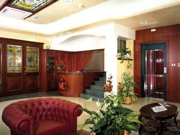 Hotel Garni San Carlo