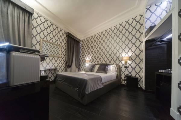Hotel ViaVeneto Suites Guest House
