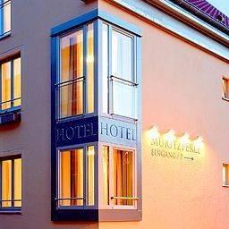 Hotel Müritzperle Garni