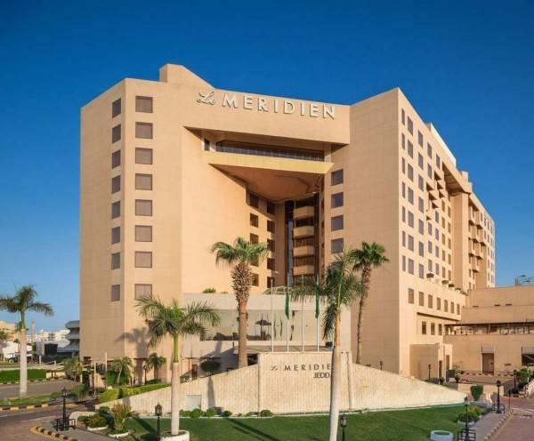 Hotel Le Méridien Jeddah