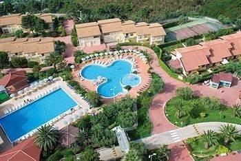 Hotel Residence La Pace