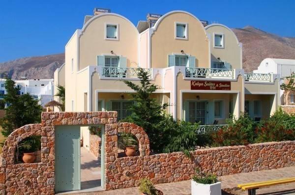 Hotel Kalya Suites