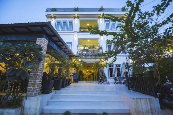 Hotel Rithy Rine Angkor Residence