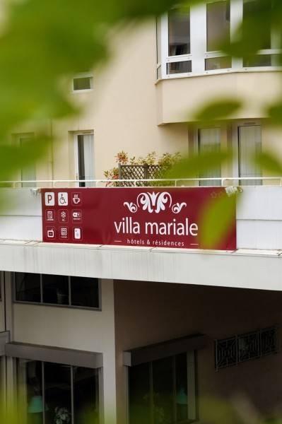Hotel Villa Mariale