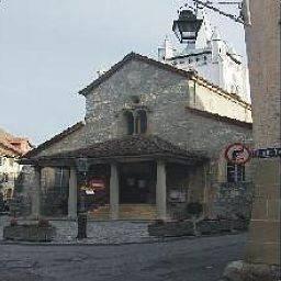 Hotel Le Funi - Cassonay
