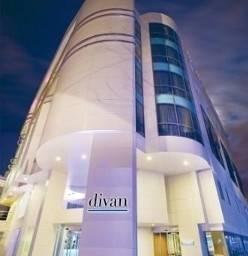 Hotel Divan Ankara