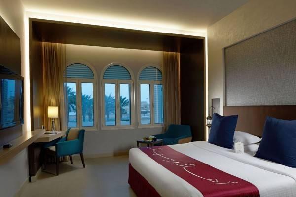 Hotel Makarem Annakheel Village