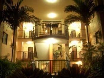 Hotel Nautilus Holiday Apartments