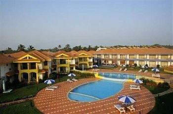 Hotel Baywatch Resort