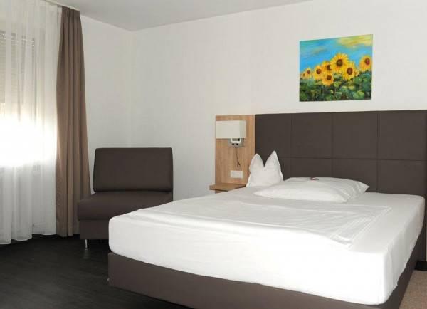 Hamann Center Hotel