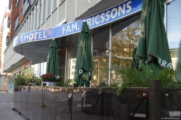City Hotel Familjen Ericsson´s