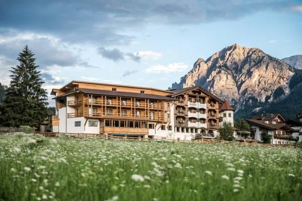 Hotel Mareo Dolomites Nature