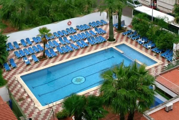 Hotel Rosa Nàutica