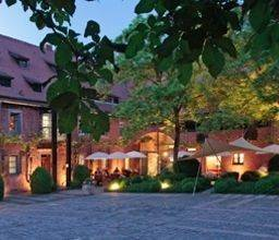 Hotel Mühle am Schlossberg