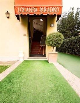 Hotel Locanda Paradiso