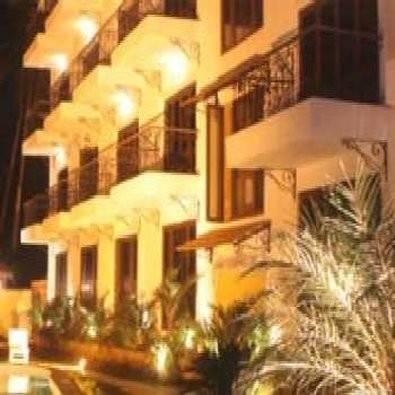 Hotel Tangerine Boutique Resort