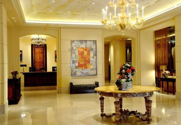 Hotel Hilton Lake Las Vegas Resort - Spa