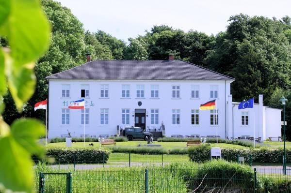 Hotel Ostsee-Gutshaus