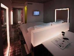 Hotel Mama Shelter Marseille