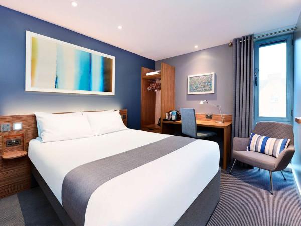 Hotel TRAVELODGE PLUS PORTSMOUTH CITY CENTRE