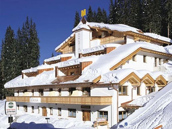 Hotel Appart Montana