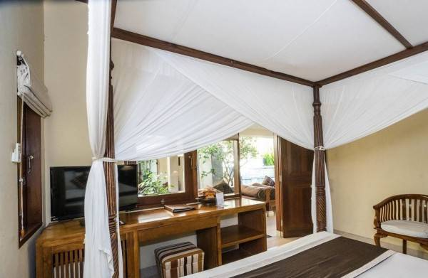 Hotel Villa Diana Bali