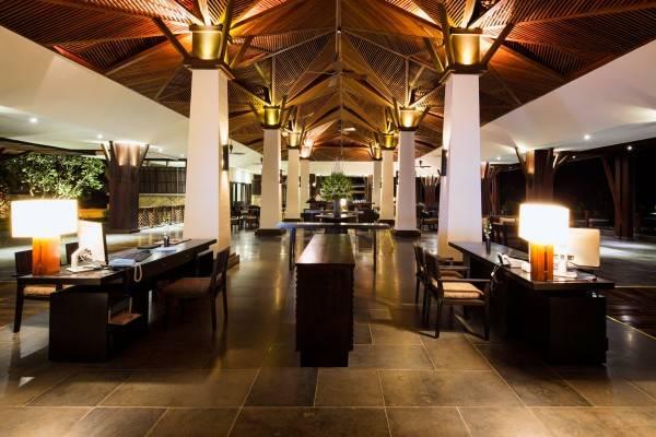 Hotel Amiana Resort and Villas