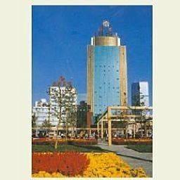 Hotel Guo An